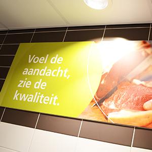 11 Plus Supermarkt