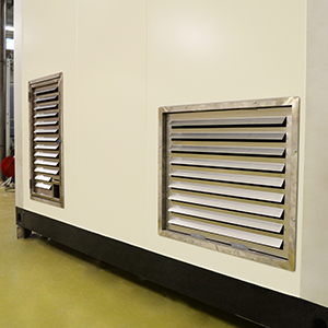 13 Mobiele koeling - Container